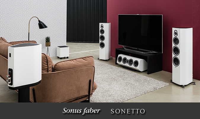 Sonneto Collection