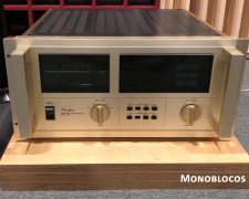 Accuphase Reference Model M100