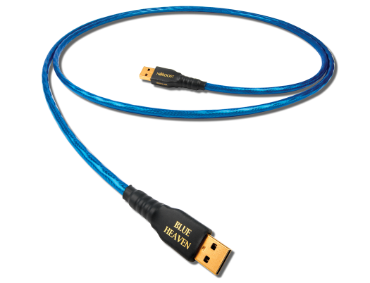 Nordost Blue Heaven USB