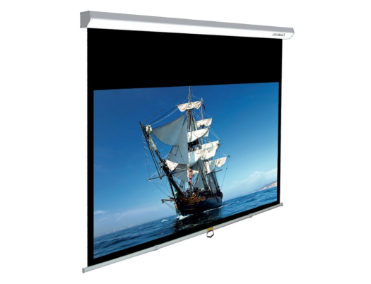 Lumene Screens Capitol HD 280V (4:3) 282x211cm