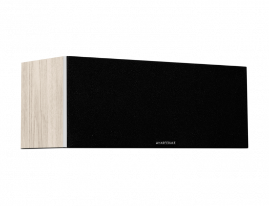 Wharfedale Diamond 12.c - Coluna central