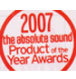 TAS - Product of the year