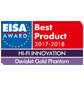 EISA - product of the year 2017/18