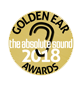 Golden EAR TAS 2018