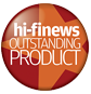 Hi-Fi News Outstanding Product