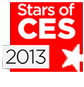 Stars of CES 2013