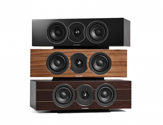 Sonus faber Lumina Center I - Coluna central