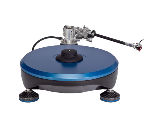 Grand Prix Audio Monaco Turntable 2.0