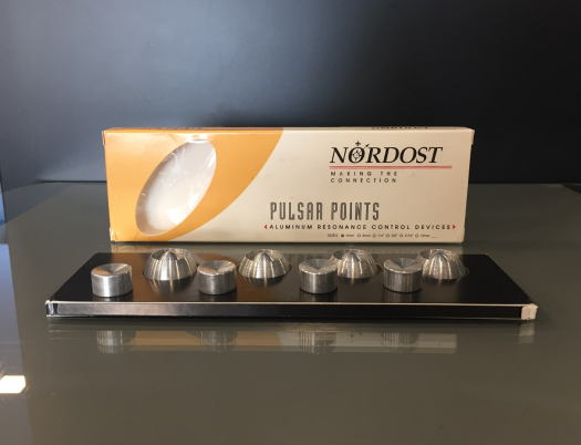 Nordost Pulsar Points 8mm