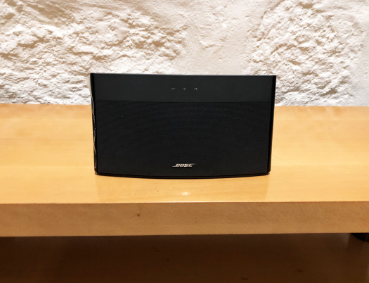 Bose Bose® - SoundLink® Wireless Music System