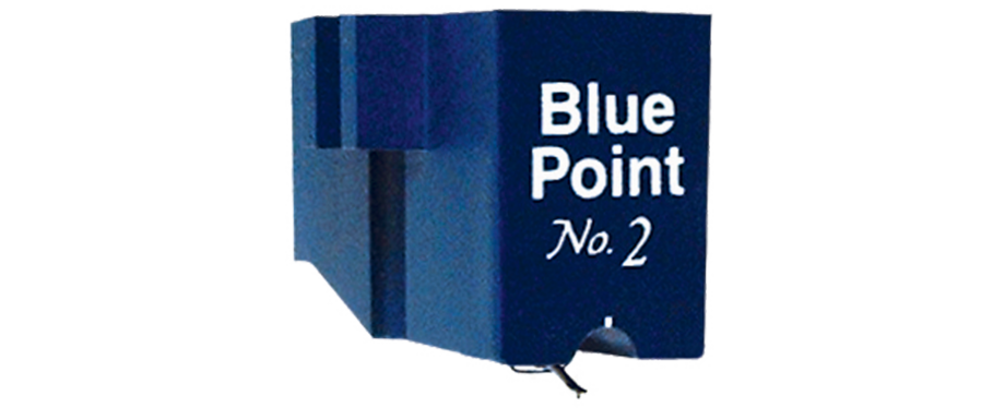 Sumiko Blue Point Nº 2