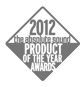 TAS 2012 - Product of the Year