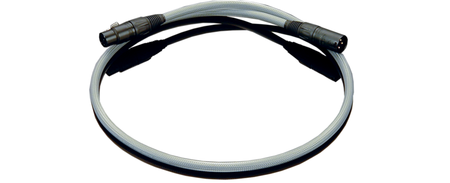 Transparent Cable Premium 75/110 Ohms